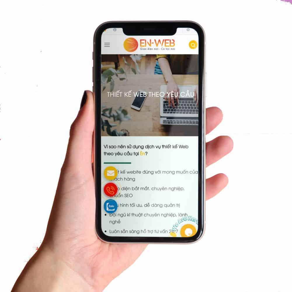 Thiết kế website trọn gói Đà Nẵng